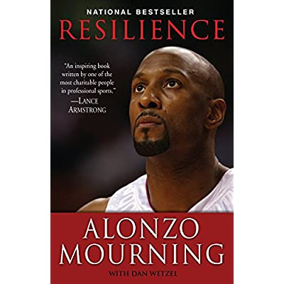 resilience alonzo mourning, End of 'Related searches' list