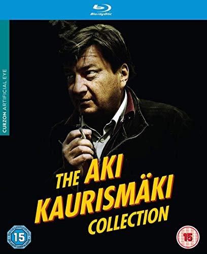 The Aki Kaurismäki Collection [Blu-ray] [UK Import]