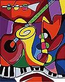 Puzzles Adultos 1000 Piezas Sonido De La Musica Hacer Decoración De La Habitación