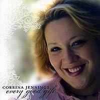 Every Good Gift by Corrina Jennings