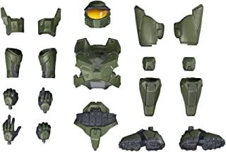 Halo Mark V Armor Set for Green Master Chief Statue