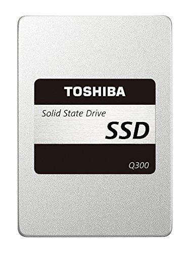 Toshiba Q300 480 GB interne SSD (6,4 cm (2,5 Zoll))