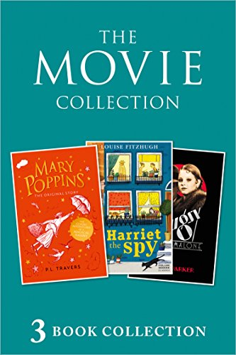 3-book Movie Collection: Mary Poppins; Harriet the Spy; Bugsy Malone (Collins Modern Classics) (English Edition)