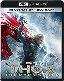 マイティ・ソー/ダーク・ワールド 4K UHD[Ultra HD Blu-ray]