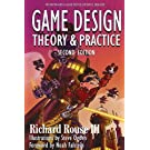 Game  Design: Theory and Practice, Second Edition (Wordware Game Developer's Library)