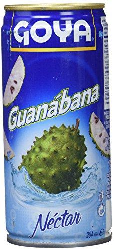 Goya Jugo de Guanábana - Paquete de 24 unidades