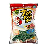 Tao Kae Noi crujiente de algas marinas (caliente y picante)