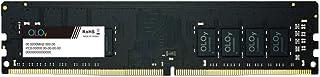 ذاكرة الوصول العشوائي RAM DDR4 من OLOy DDR4 (1x16GB) DDR4 2666MHz PC4-21300 Unbuffered Non-ECC 1.2V CL19 288-Pin UDIMM سطح...