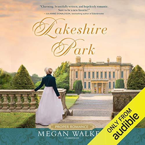Lakeshire Park cover art