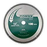 TOMAX 12-Inch 100 Tooth...
