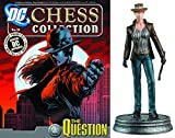 dc comics Chess Figurine Collection Nº 32 Question