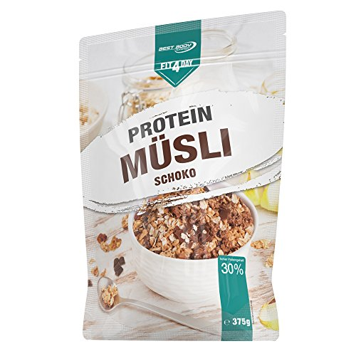 Best Body Nutrition -   Fit4Day Protein