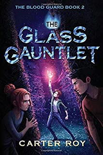 Best the blood guard the glass gauntlet Reviews