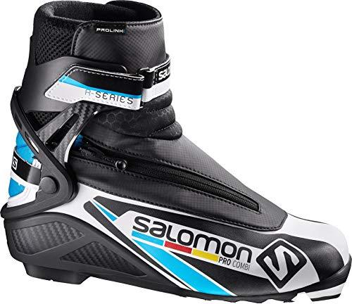 SALOMON XC Shoes PRO Combi PROLINK schwarz - 8