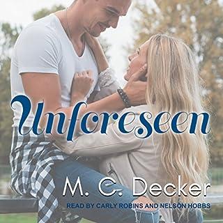 Unforeseen cover art