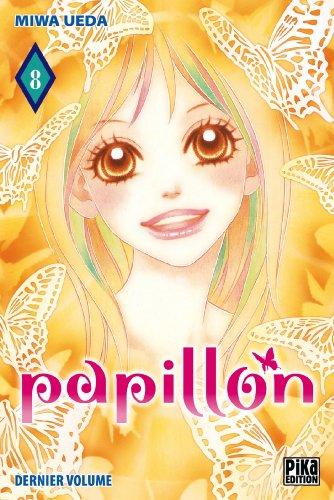 Papillon T08