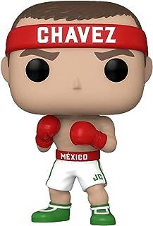 Funko POP Boxing: Julio César Chávez