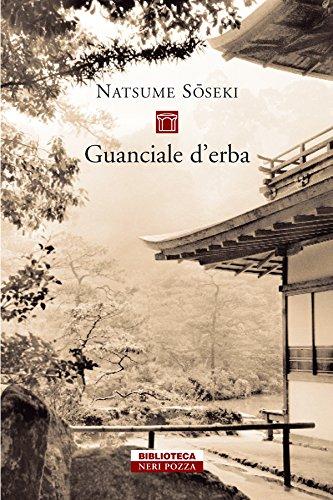 Guanciale d'erba (BEAT Vol. 105)