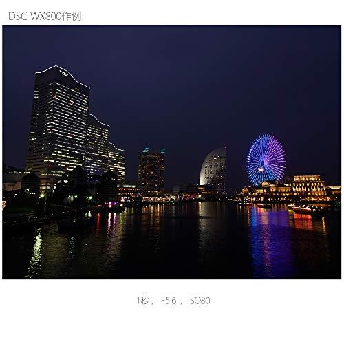 SONY(ソニー)『サイバーショットDSC-WX800』