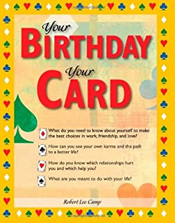 Your Birthday, Your Card