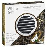 White Glo Coconut Oil Pulling - Aceite de coco (100 ml)