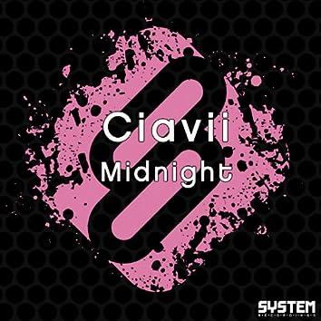 Midnight - Single
