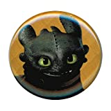 How To Train Your Dragon 2 Toothless Smile 1 Inch Botn