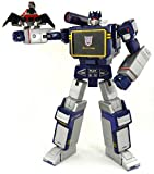 Masterpiece MP-13 Soundwave Action Figures 9 Inch Best Wei Jiang