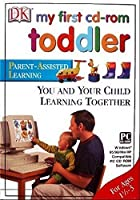 My First CD-ROM Toddler (輸入版)