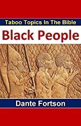 The Book of Enoch: Black Adam, Albino Noah, and The Image of God