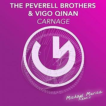 Carnage (Michael Murica Jango Remix)