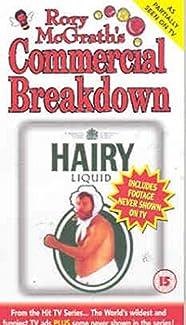 Rory McGrath's Commercial Breakdown