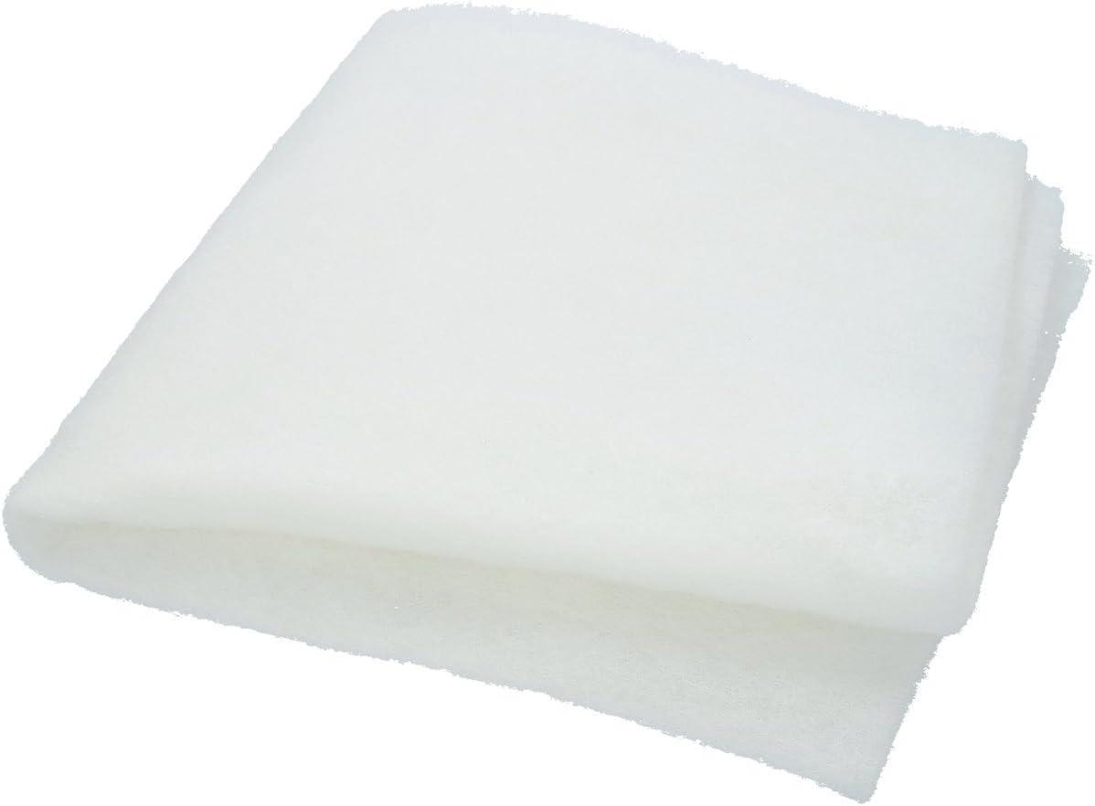 ?WESSPER® Campana extractora filtro para Akpo WK-9 Boreas Glass 90 (Estera filtrante, grasa)