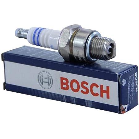 Zündkerze Bosch W8ac B5hs Hercules Prima 5 5s 5se 1989 Auto