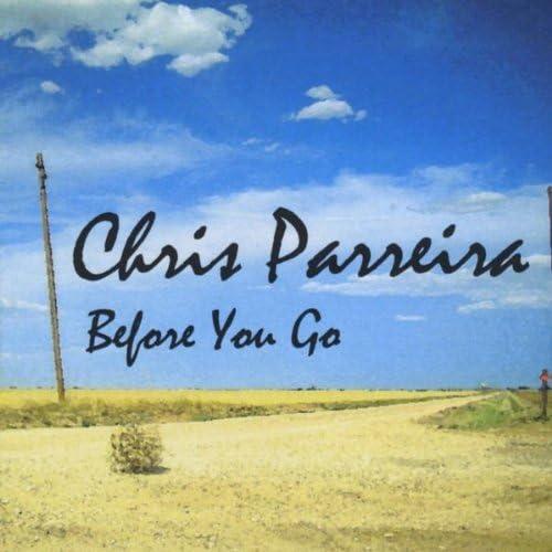 Chris Parreira