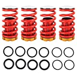 CAR L Car Shock Absorber abaissement Scaled Suspension réglable Coilover Springs for Honda Civic EG EK