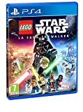 LEGO Star Wars:La Saga Skywalker - PlayStation 4