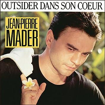 Outsider dans son cœur - EP