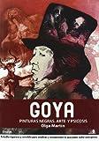 Goya Pinturas Negras Arte Y Psico (ENSAYO)
