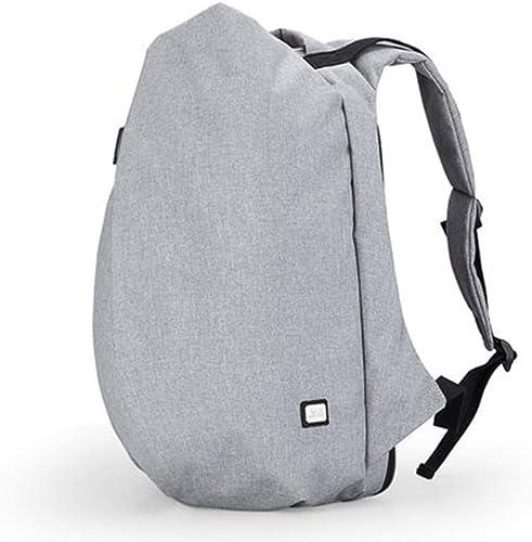 Shukun Rucksack M er 16-Zoll-Laptop-Rucksack Jugend Mode l ig Reise Schule Rucksack