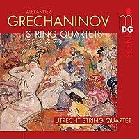 String Quartet Op. 2/70