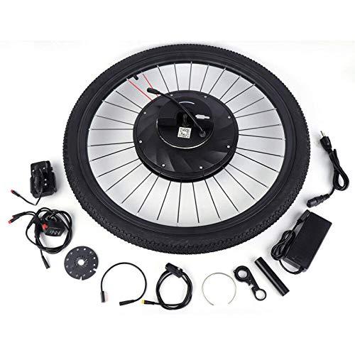 Kit de conversión para bicicleta eléctrica de 29 pulgadas, 36 V, 240 W, kit de conversión para bicicleta eléctrica, motor de buje, motor de 29 pulgadas