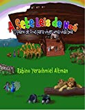 As Sete Leis de Noé: O plano de D-us para viver uma vida boa (Portuguese Edition)