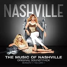 Nashville: Season 1 Volume 1 Original Soundtrack