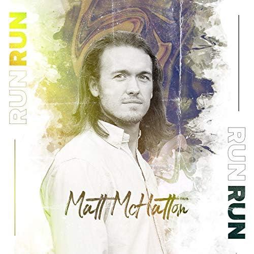 Matt McHatton