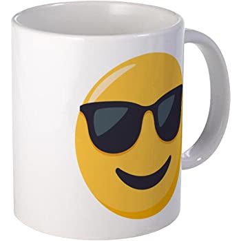 Mug Innocent Emoji Coffee Mug-0005-Black owndis 0005-2