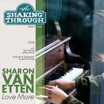 Love More - Single