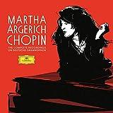 The Complete Chopin Recordings on Deutsche Grammophon - artha Argerich