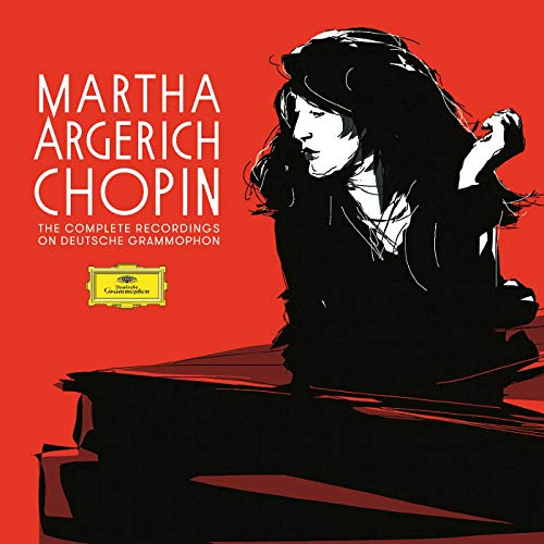 The Complete Chopin Recordings on Deutsche Grammophon