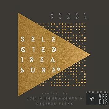 Selected Treasure EP